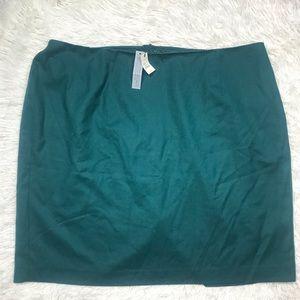 NWT Talbots Skirt Plus Size 24